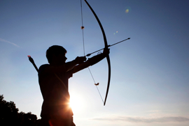 Activities-Archery